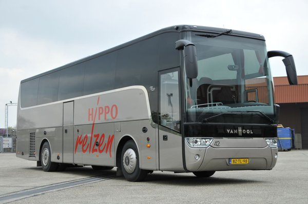 bus service holland sail. Black Bedroom Furniture Sets. Home Design Ideas
